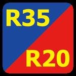 出会系アプリ無料R35[無料]の評価・口コミ